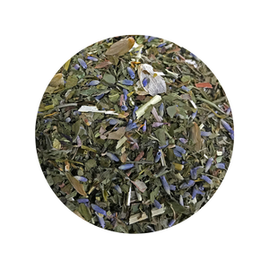 Relax Organic Whole Leaf Tea