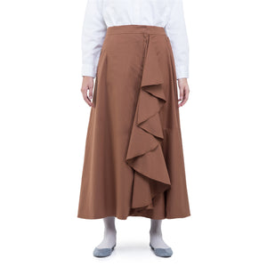 Cia Skirt Brown