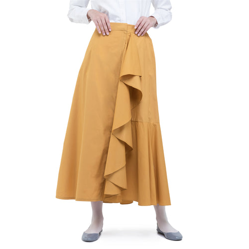 Cia Skirt Yellow