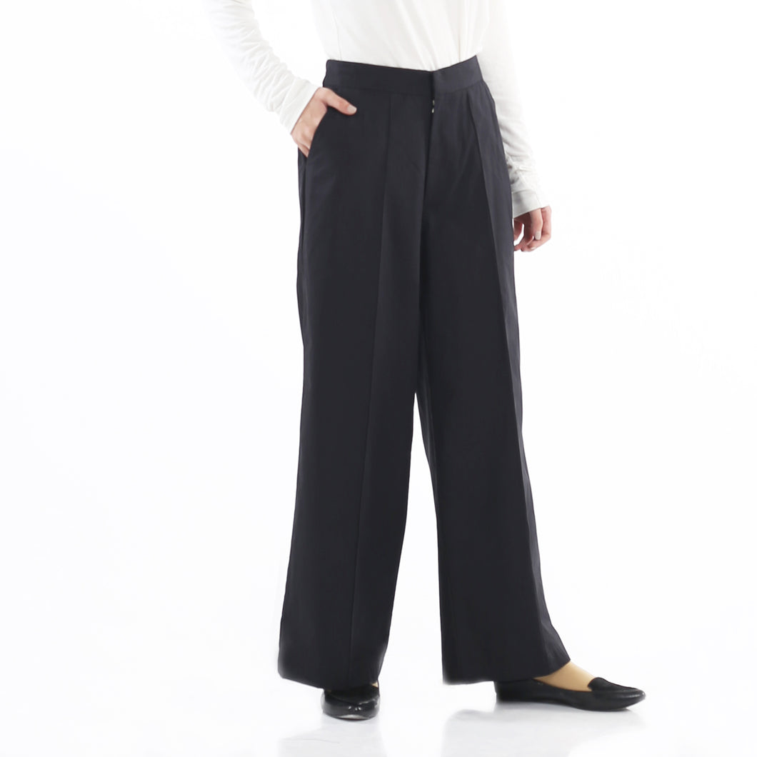 Beyna Pants Black