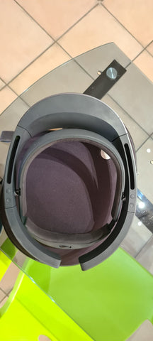 Top view image of the Holo Lens 1