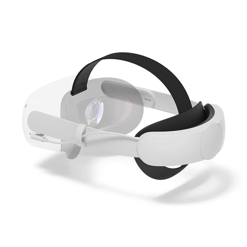 side top view of Oculus Quest 2 Elite Strap