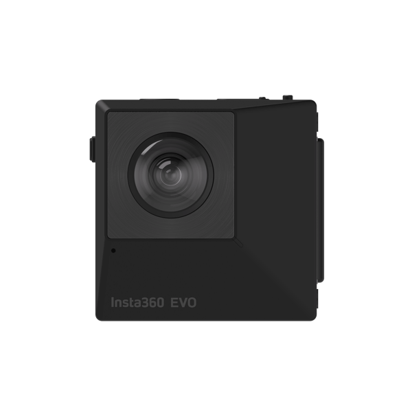 Insta360 EVO, 180 3D and 360 Foldable Camera