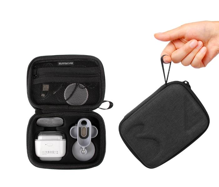 UniOEM Portable Carrying Case for Insta360 Go