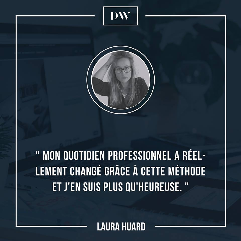 Avis M3 Journal Laura Huard