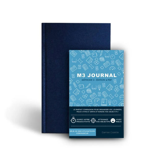 M3 Journal édition 4 (Ebook PDF Edition)