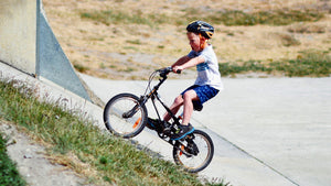 Children's Bikes - Help Choosing The Right Size