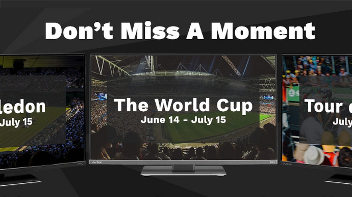 Don't Miss A Moment: England at the World Cup