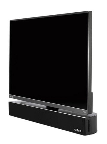 Avtex TV and Soundbar