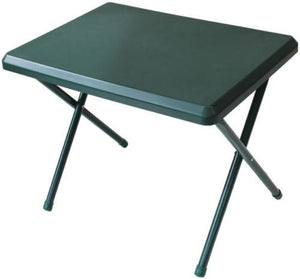 Yellowstone Resin Low Profile Camping Table