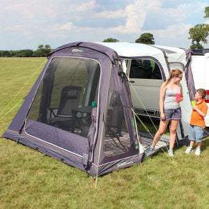 Outdoor Revolution Movelite T2 Highline Drive Away Awning