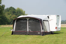 Westfield Performance Omega 400 Caravan Air Porch Awning