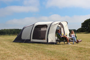 Outdoor Revolution Airedale 4.0 Air Tent (2019)