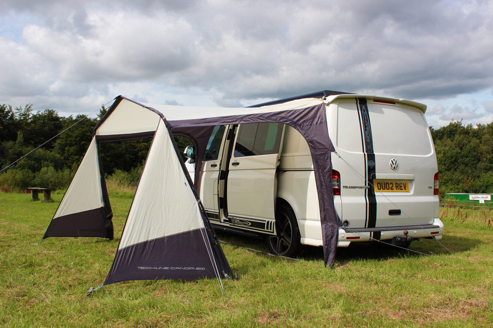 Outdoor Revolution Techline Canopi Highline Canopy