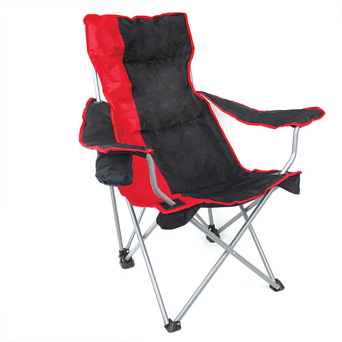 Yellowstone Mapelton Hi Back Reclining Chair