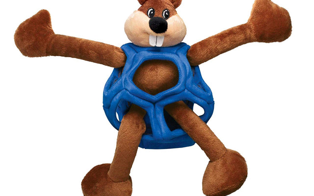 KONG Puzzlements Dog Toy - Various Designs