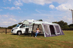 Outdoor Revolution Movelite T4 Lowline, Midline & Highline Driveaway Awning (2019)