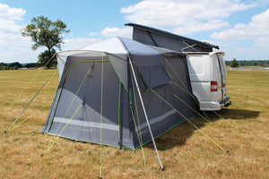 Outdoor Revolution Cayman Midi Air Driveaway Awning (2019)