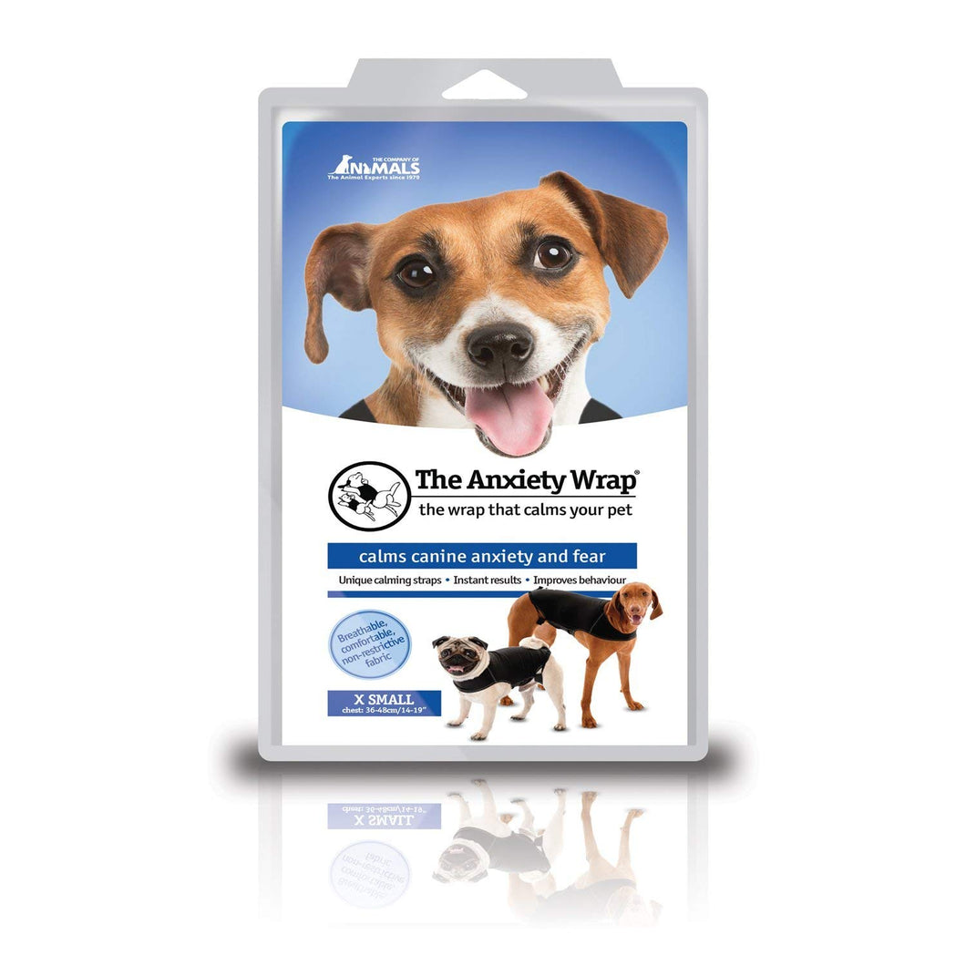 Company of Animals Dog Anxiety Wrap - All Sizes