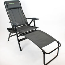 Outdoor Revolution San Remo Camping Chair