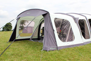 Outdoor Revolution O-Zone Enclosed Canopy