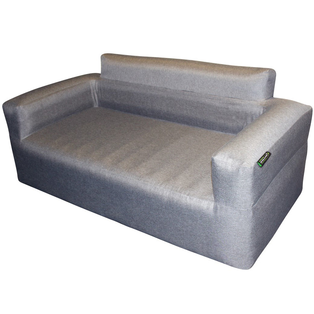 Outdoor Revolution Premium Inflatable Sofa with Cover
