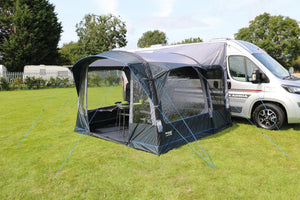 Westfield Aquarius 300 PRO Medium Caravan and Motorhome Air Awning