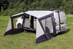 Outdoor Revolution Techline Canopi Lowline Porch Awning (2019)