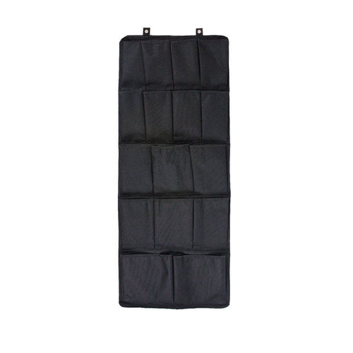 Yellowstone Multi Pocketed Tent Organiser 40 x 100cm