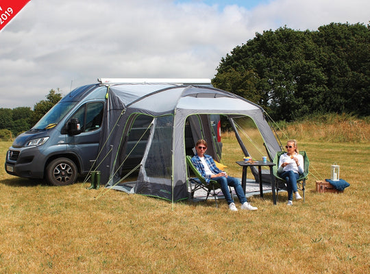 Outdoor Revolution Cayman Driveaway Awning (2019)