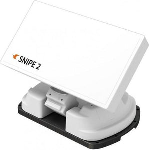 SNIPE 2 Automatic Satellite TV Antenna Single LNB