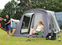 Outdoor Revolution Movelite T2 Lowline Drive Away Awning