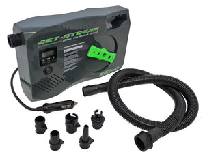 Outdoor Revolution Jet Stream Electric Pump