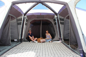 Outdoor Revolution Airedale 12.0 Air Tent (2019)