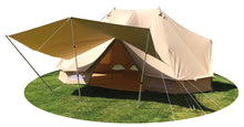 Quest Elite Signature Emperor 12 Berth Family Bell Tent