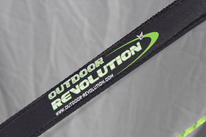 Outdoor Revolution Endurance Storm Straps - Suitable for 2015 Onwards
