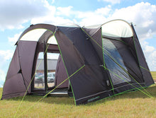 Outdoor Revolution Cayman Deltair Air Awning
