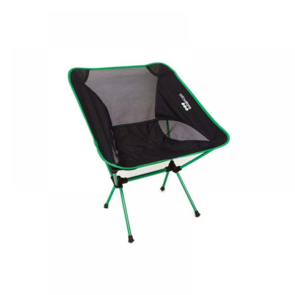 Yellowstone Lightweight Camping Chair
