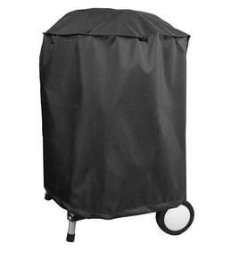 Charles Bentley Heavy Duty Waterproof Kettle BBQ Cover - Medium