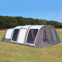 Outdoor Revolution Airedale 6 Pro Climate Air Tent (2019)