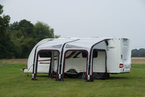 Westfield Performance Aries 260 Caravan Air Awning