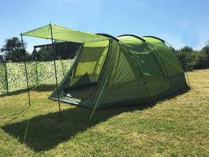 OLPRO The Abberley XL Tent 4 Berth