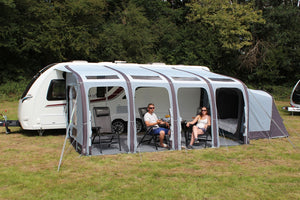 Outdoor Revolution Elise 520 Caravan Awning (2019)