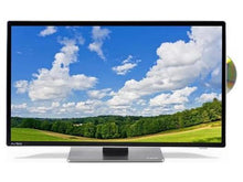 "Avtex L188DR 18.5"" TV/DVD 12V, 24V, 240V"