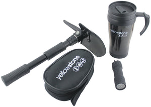 Yellowstone Car Travel Gift Set