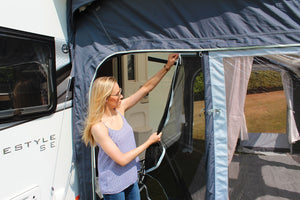 Outdoor Revolution Esprit 360 PRO S Air Caravan Porch Awning (2019)