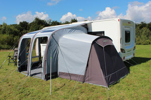 Outdoor Revolution Elise 260 Caravan Awning (2019)