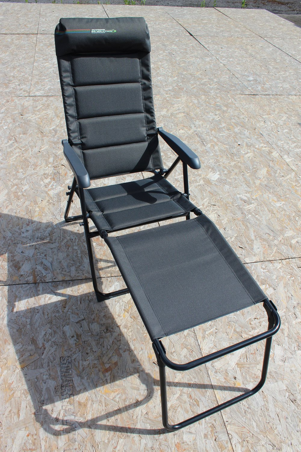 Outdoor Revolution Vincenza Footrest