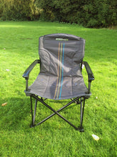 Outdoor Revolution Taranto Camping Chair