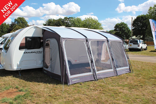 Outdoor Revolution E-Sport 400 Caravan Awning (2019)